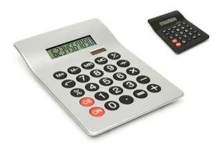 Calculadora Grande Código K138