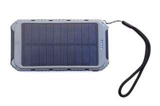 Cargador Solar Explorer Código