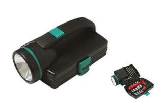 Linterna con caja de herramientas Código 4003