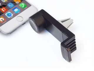 Soporte Phone Holder Press Código